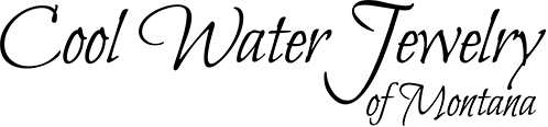 Cool Water Jewelry Logo