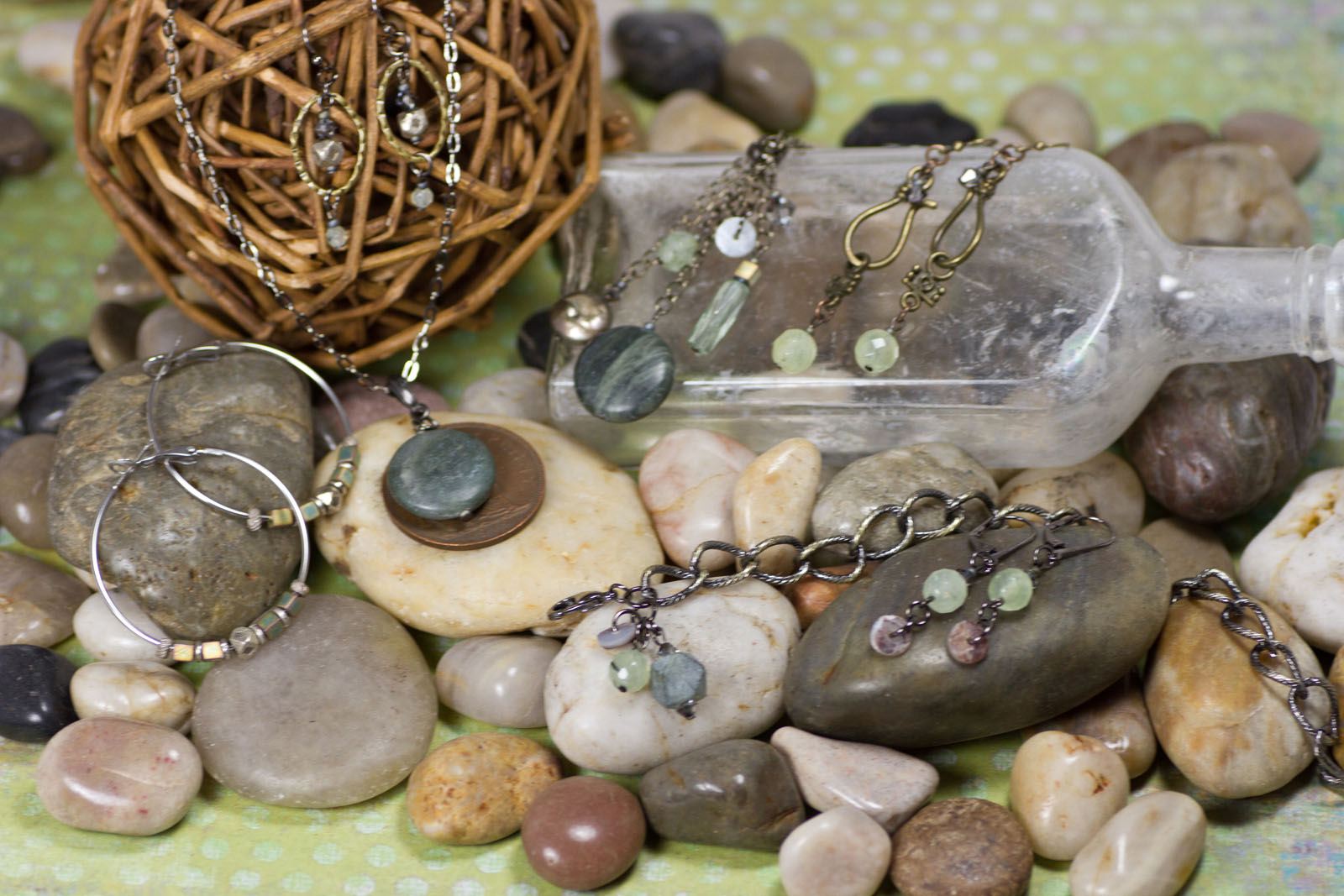 River Rock Collection