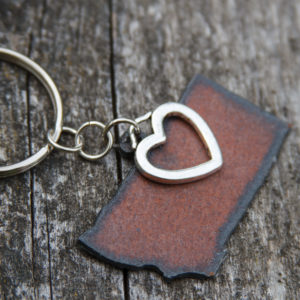 KEY RINGS & PURSE CLASPS